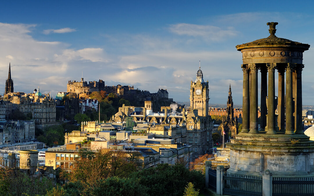 What Should I Expect From An Edinburgh SEO Company