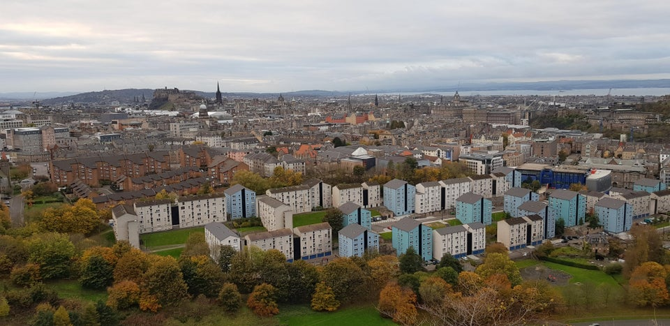 SEO In Edinburgh
