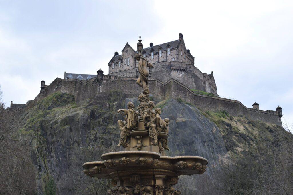 SEO Edinburgh