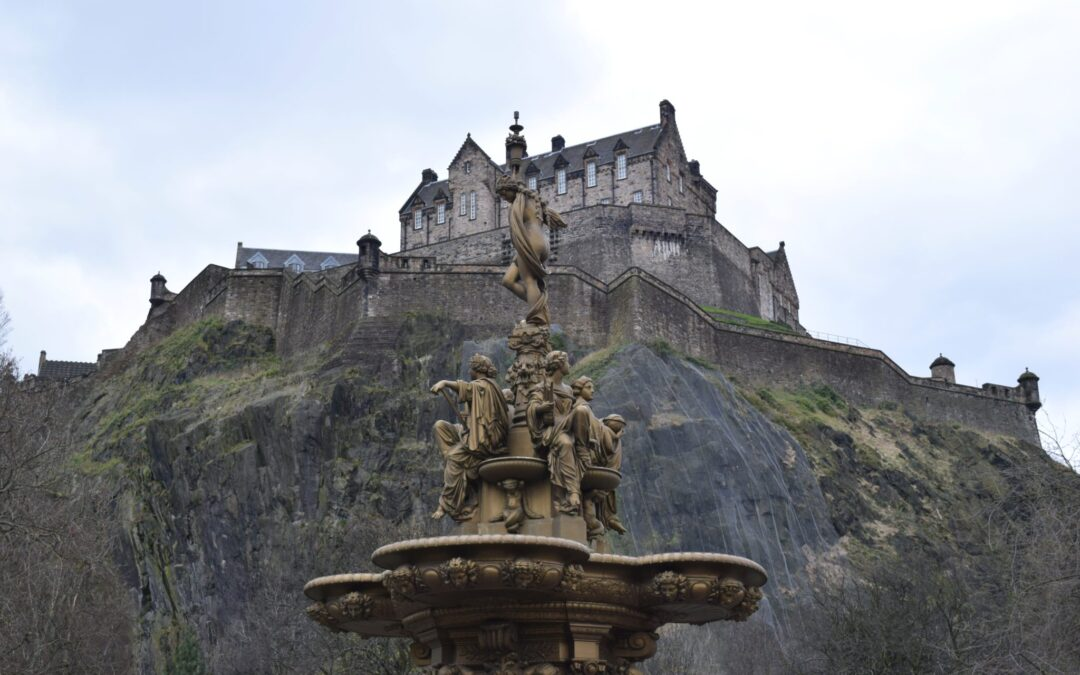 7 Tips On How To Get The Most Out Of Your SEO Agency In Edinburgh